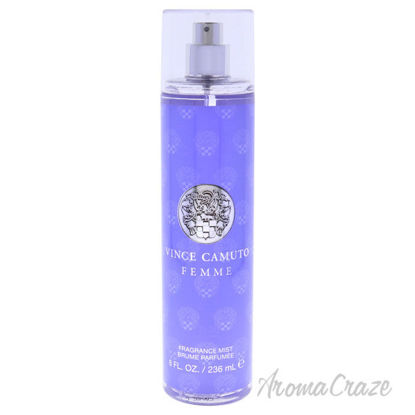 Picture of Vince Camuto Femme by Vince Camuto for Women-8 oz Fragrance Mist