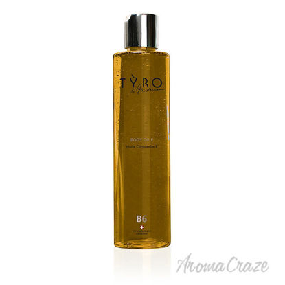 Picture of Body Oil E by Tyro for Unisex-8.45 oz Oil