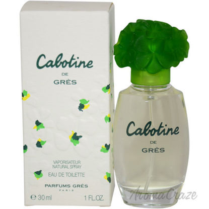 Picture of Cabotine by Parfums Gres for Women 1 oz