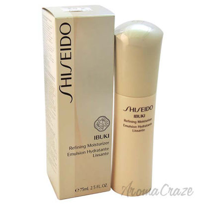 Picture of IBUKI Refining Moisturizer by Shiseido for Unisex 2.5 oz Moisturizer