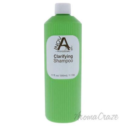Picture of Clarifying Shampoo by Inova professional for Unisex 17 oz Shampoo