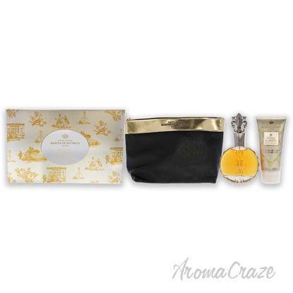 Picture of Royal Marina Diamond by Princesse Marina De Bourbon for Women 3 Pc Gift Set