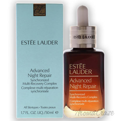 Picture of Advanced Night Repair Synchronized Multi-Recovery Complex by Estee Lauder for Unisex-1.7 oz Serum