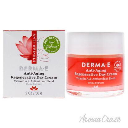 Picture of Anti-Aging Regenerative Day Cream by Derma-E for Unisex-2 oz Cream