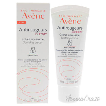 Picture of Antirougeurs Day Sothing Cream SPF 30 by Avene for Unisex 1.3 oz