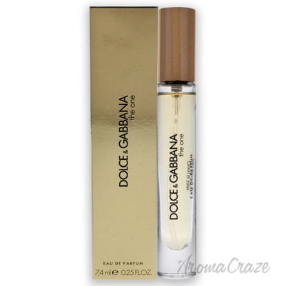 Picture of The One by Dolce and Gabbana for Women 0.25 oz EDP Spray (Mini)