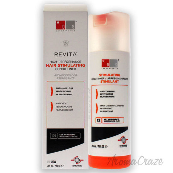 Picture of Revita High Performance Hair Stimulating Conditioner by DS Laboratories for Unisex 7 oz Conditioner