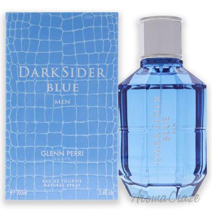Picture of Darksider Blue by Glenn Perri for Men 3.4 oz