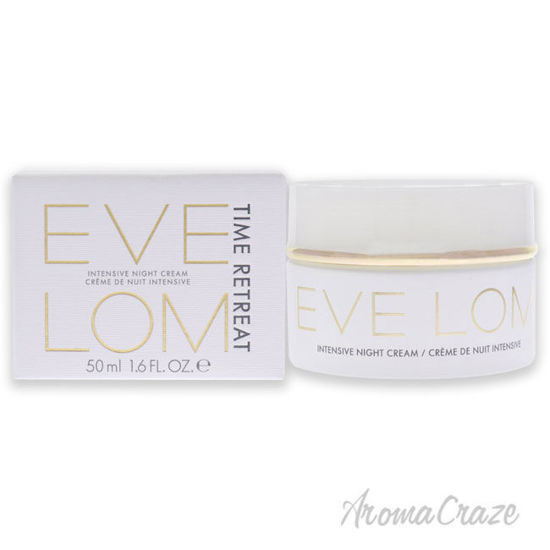 Picture of Time Retreat Intensive Night Cream by Eve Lom for Women 1.6 oz Cream