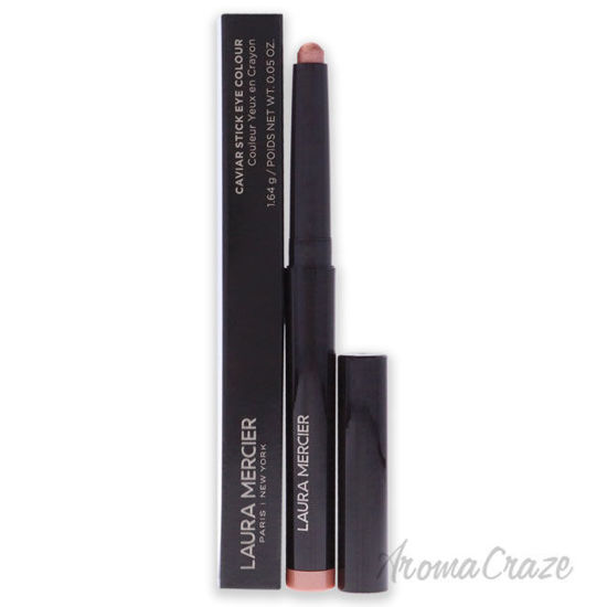 Picture of Caviar Stick Eye Colour Nude Rose by Laura Mercier for Women 0.05 oz Eye Shadow