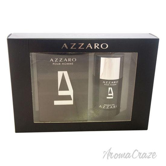 Picture of Loris Azzaro by Azzaro for Men 2 Pc Gift Set 3.4oz EDT Spray, 2.2oz Deodorant Stick