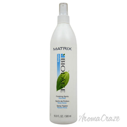 Picture of Biolage Finishing Spritz Firm Hold by Matrix for Unisex 16.9 oz Spray