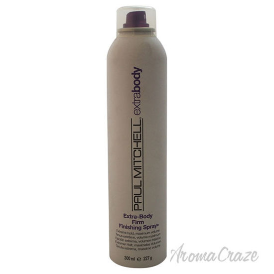Picture of Extra Body Finishing Spray by Paul Mitchell for Unisex 9.5 oz Hairspray