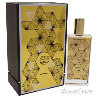 Picture of Luxor Oud by Memo Paris for Unisex 2.53 oz EDP Spray