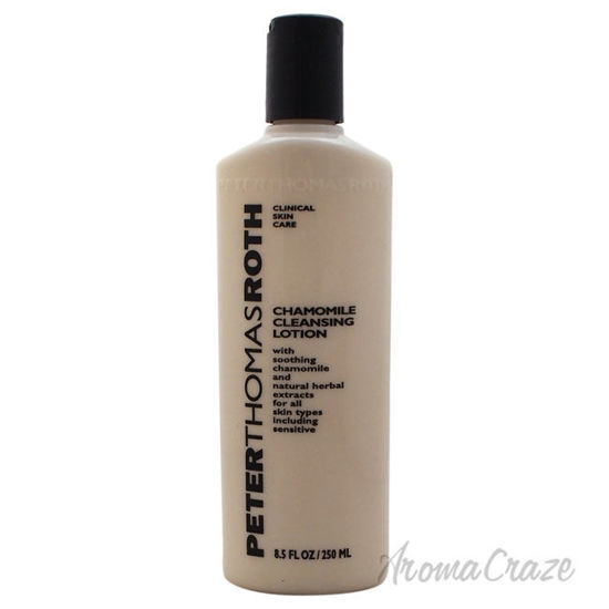 Picture of Chamomile Cleansing Lotion by Peter Thomas Roth for Unisex 8.5 oz Lotion