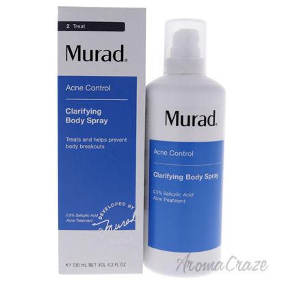 Picture of Clarifying Body Spray by Murad for Unisex 4.3 oz Body Spray