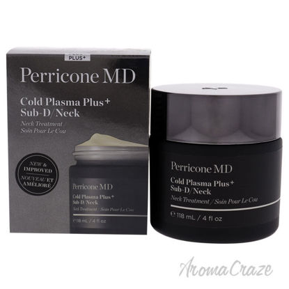 Picture of Cold Plasma Plus Sub-D Neck by Perricone MD for Unisex 4 oz Treatment