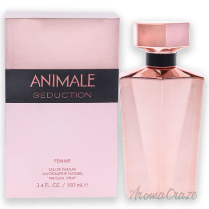 Picture of Animale Seduction Femme by Animale for Women 3.4 oz EDP Spray