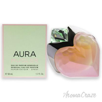 Picture of Sensuelle Aura Mugler by Thierry Mugler for Women 1.7 oz EDP Spray