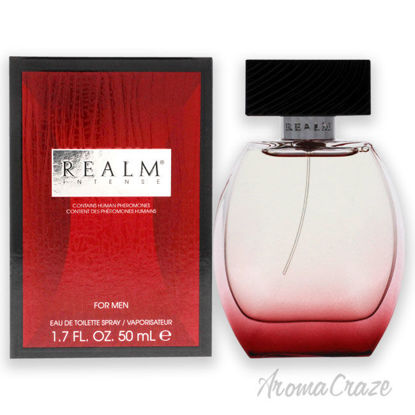 Picture of Intense by Realm for Men 1.7 oz EDT Spray