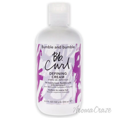 Picture of Curl Define Creme by Bumble and Bumble for Unisex 8.5 oz Creme