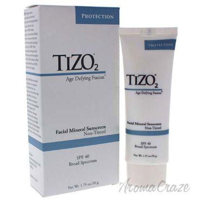 Picture of Tizo2 Facial Mineral Sunscreen SPF 40 by Tizo for Unisex - 1.75 oz Sunscreen