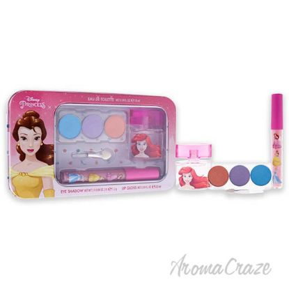 Picture of Disney Princess by Disney for Kids - 6 Pc Gift Set