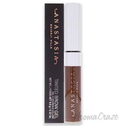 Picture of Tinted Brow Gel - Espresso by Anastasia Beverly Hills for Women - 0.32 oz Eyebrow Gel