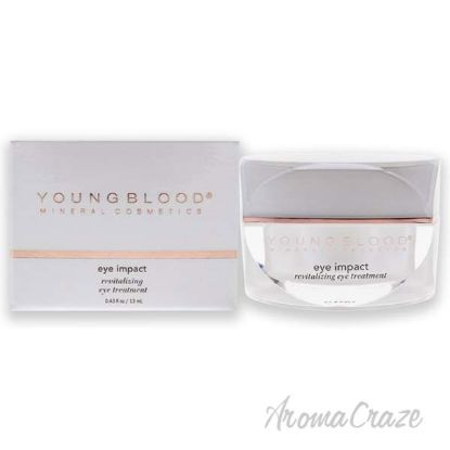 Picture of Eye Impact Revitalizing Treatment by Youngblood for Women 0.43 oz Treatment