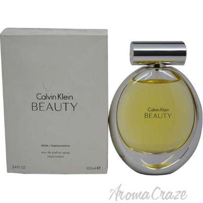 Picture of Calvin Klein Beauty by Calvin Klein for Women - 3.4 oz EDP Spray (Tester)