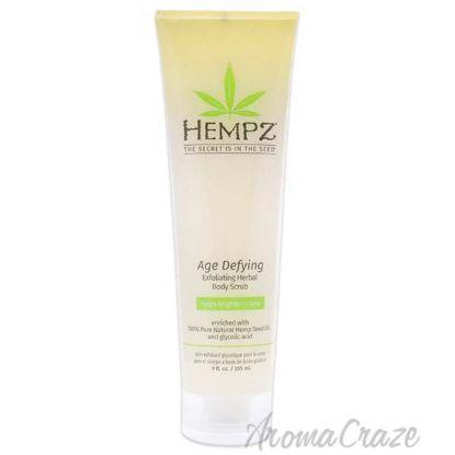 Picture of Age-Defying Herbal Body Scrub by Hempz for Unisex - 9 oz Scrub