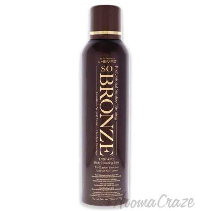 Picture of SoBronze Instant Body Mist by Hempz for Unisex - 7.5 oz Bronzer