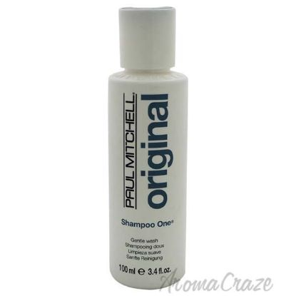 Picture of Shampoo One by Paul Mitchell for Unisex 3.4 oz