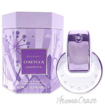 Picture of Bvlgari Omnialandia Amethyste by Bvlgari for Women 2.2 oz EDT Spray