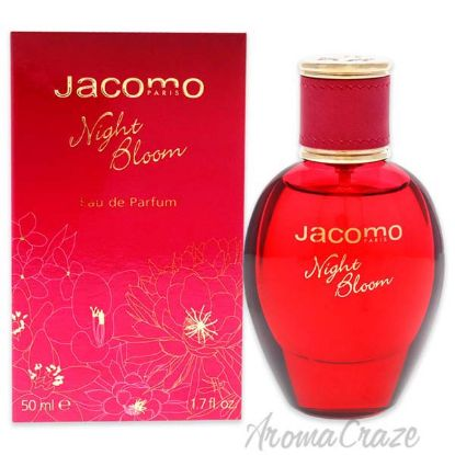 Picture of Night Bloom by Jacomo for Women 1.7 oz EDP Spray