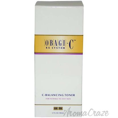 Picture of Obagi C Rx System C-Balancing Toner For Normal to Oily Skin by Obagi for Women - 6.7 oz Toner