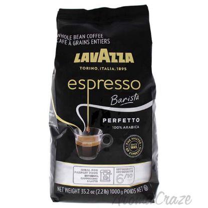 Picture of LEspresso Gran Aroma Roast Whole Bean Coffee by Lavazza for Unisex - 35.2 oz Coffee