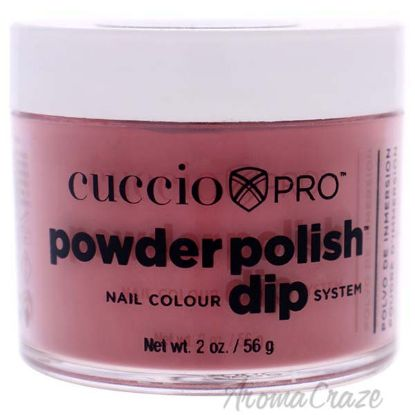 Picture of Pro Powder Polish Nail Colour Dip System - Rock Solid by Cuccio for Women - 2 oz Nail Powder
