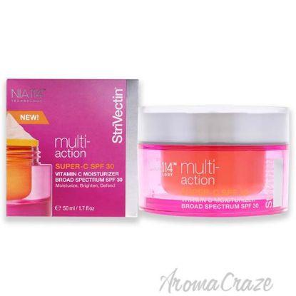 Picture of Super-C Vitamin C Moisturizer SPF 30 by Strivectin for Unisex - 1.7 oz Moisturizer