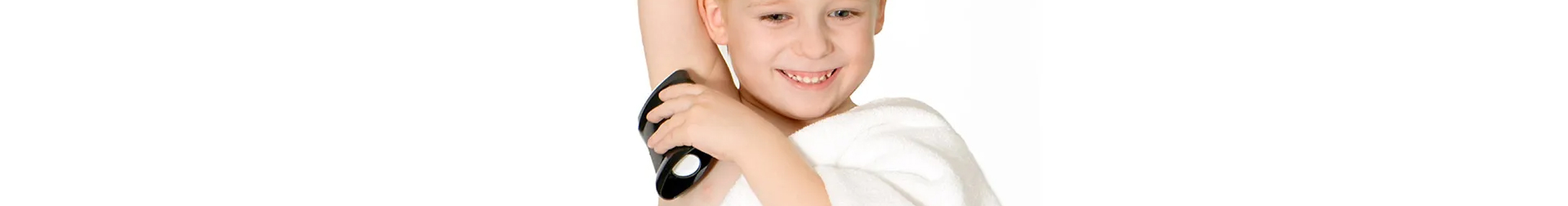 Deodorants | Buy Best Deodorants For Kids | Aromacraze.com