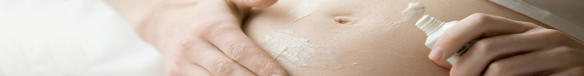 Body - Skin Care Products - Anti-Stretch Mark Products
