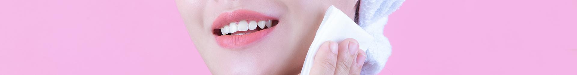 Facial Wipes | Buy Face Wipes Online | AromaCraze