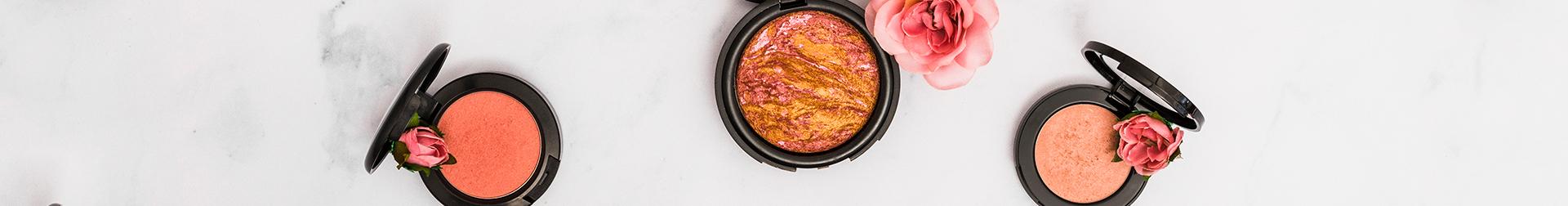 Makeup Products | Buy Compact Powder Online | AromaCraze
