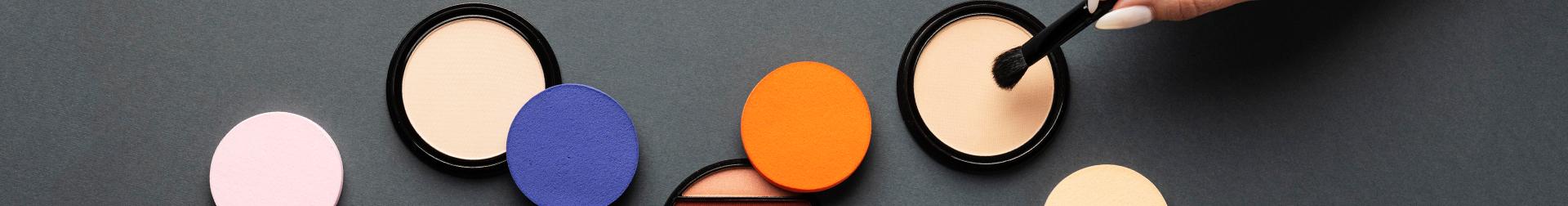 Makeup Products | Buy Loose Powder Online | AromaCraze
