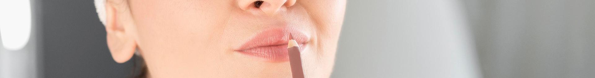 Makeup Lip Products | Buy Lip Crayon Online | AromaCraze