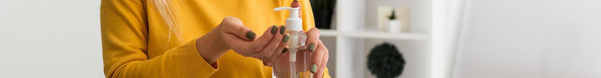 Sanitizers | Hand Sanitizers Online - Buy Liquid & Gel Hand Sanitizers | AromaCraze