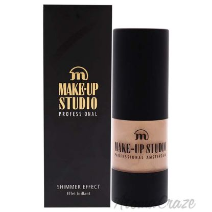 Picture of Shimmer Effect Bronze by Make-Up Studio for Women 0.51 oz